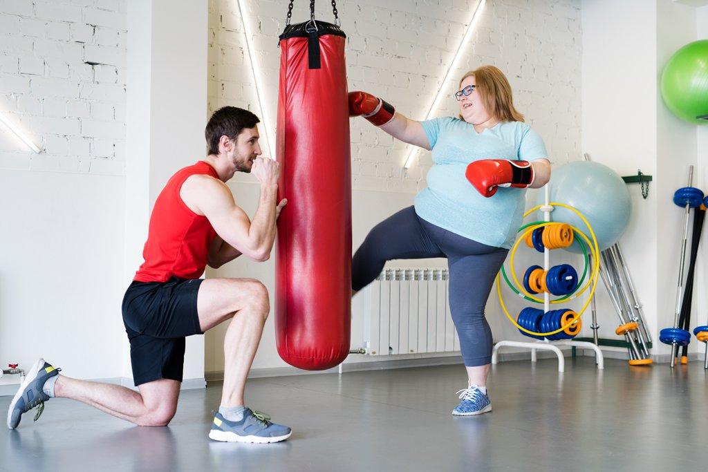 Obésité Masse corporelle Sueurs Transpiration