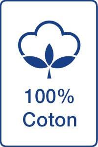Sueurs Nocturnes Taie d'oreiller ultra absorbante anti-transpiration 100% coton